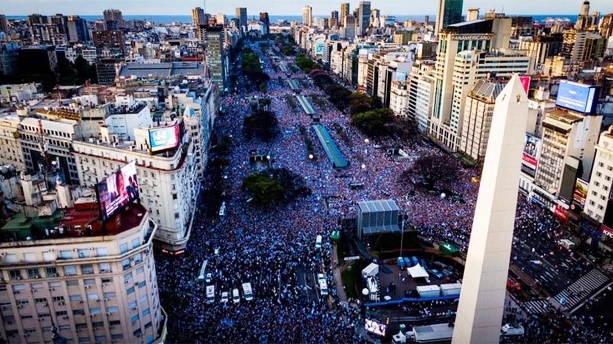 Economía colaborativa: Buenos Aires, 9° en disponibilidad de servicios