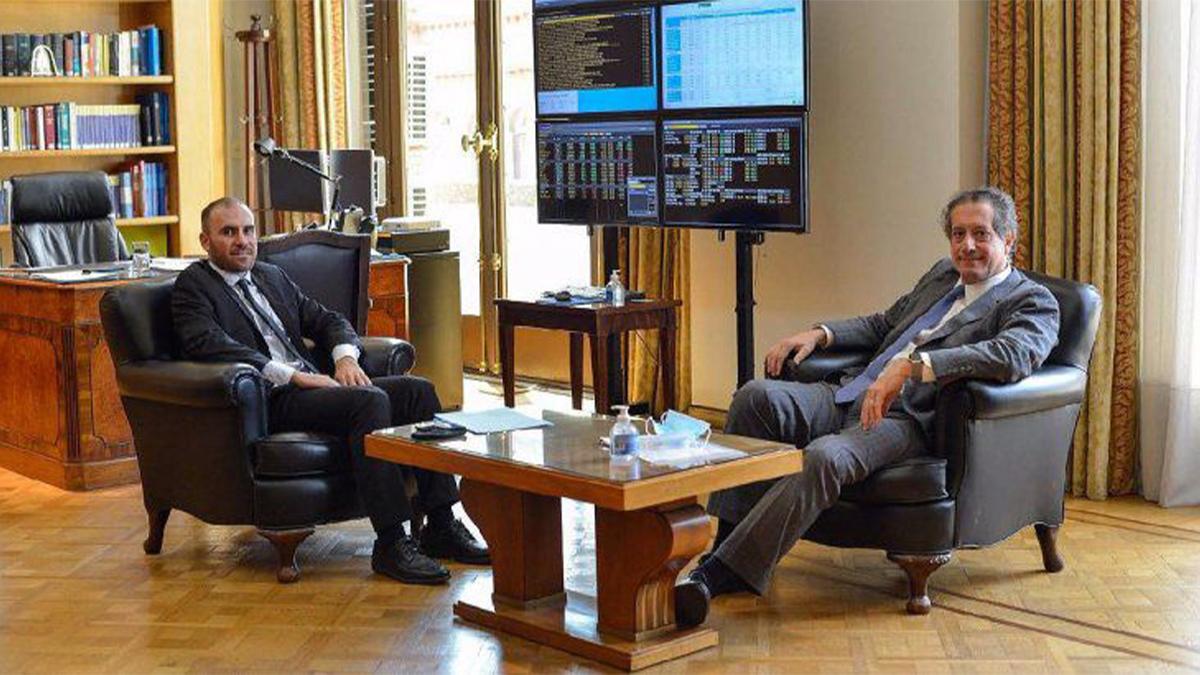 Las claves económicas de la semana: encuesta sobre precios, política monetaria y mensaje de Guzmán a empresarios