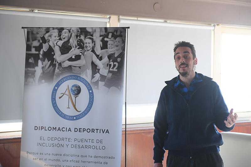 Pablo Cesar Bragale, llegó a pesar 240 kilos hoy está en etapa de mantenimiento