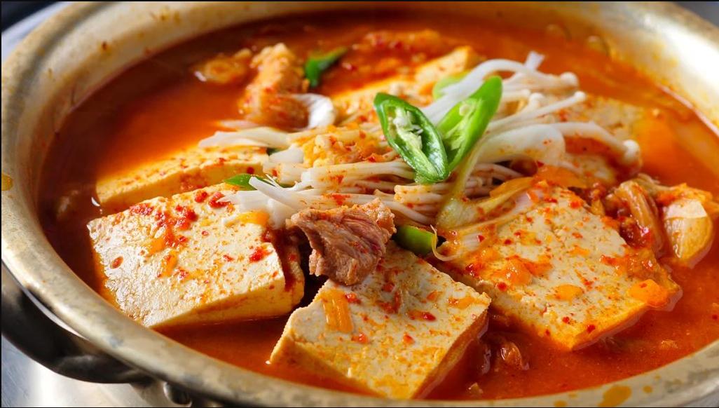 Los platos más ricos de la cocina étnica