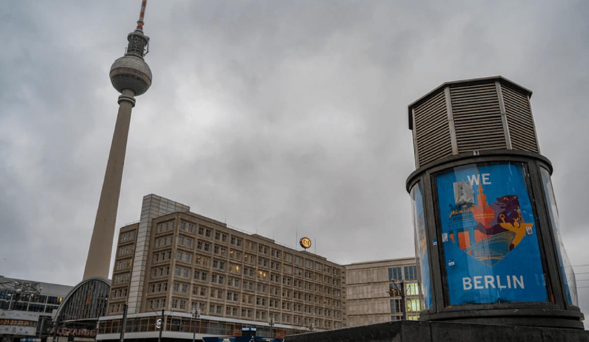 Los alquileres también son un problema social en Berlín