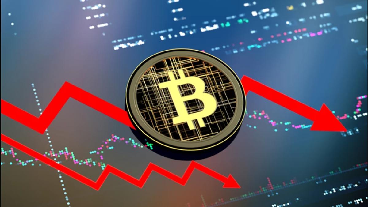 En tres meses, el precio del bitcoin cayó más de 50%. (FOTO: Vertigo3d/Getty Images/iStockphoto)