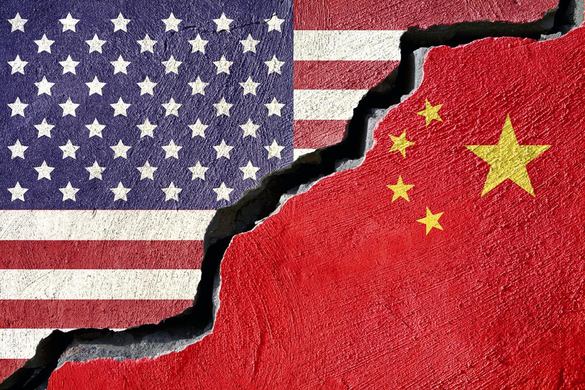 China y Estados Unidos: consecuencias para Asia