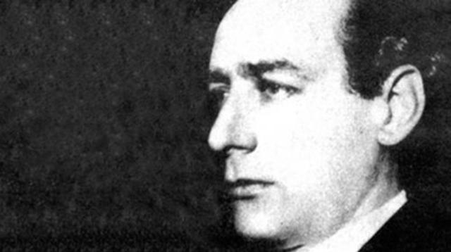 Armando Discépolo fue uno de los dramaturgos más relevantes de la historia argentina