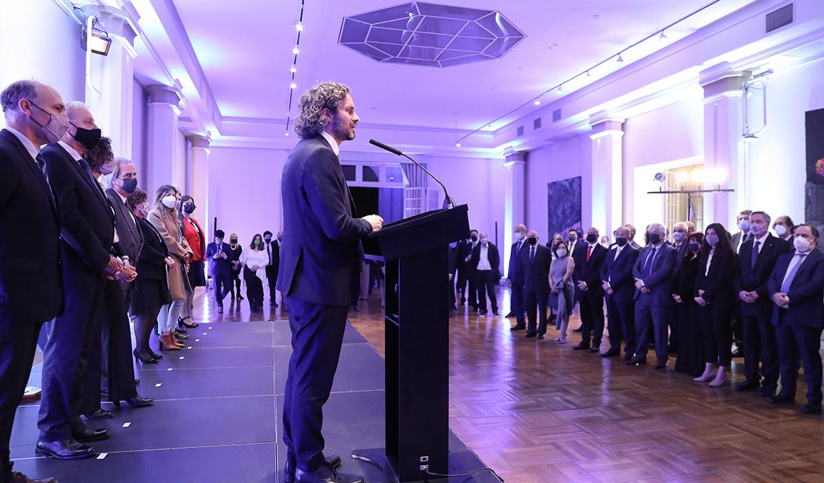 Día del Diplomático y la Diplomática en Argentina
