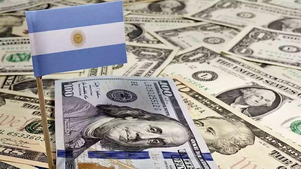 Argentina, mas que una economía dolarizada