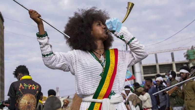 Etiopía, que tanto conocemos de ese País ?
