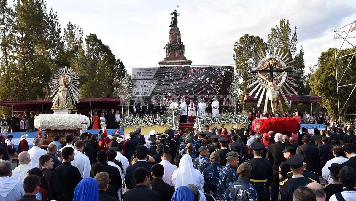 La Virgen del Milagro, devoción y turismo