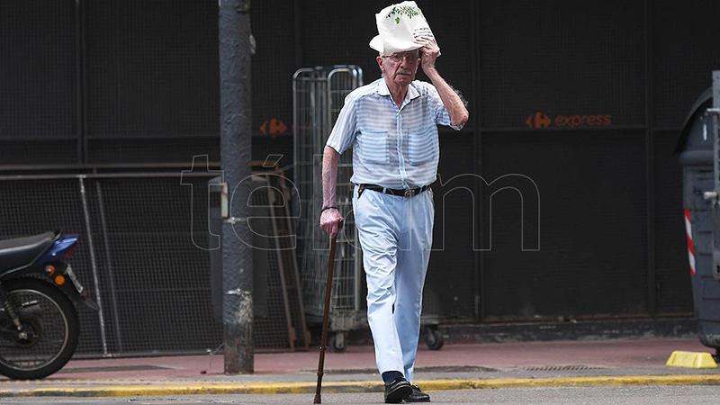 Jubilados podrán utilizar su crédito desde la realización del viaje hasta el 31 de diciembre de 2022.