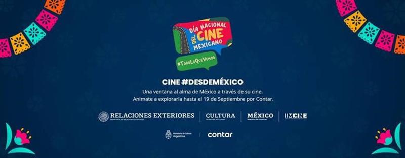 Cine de México