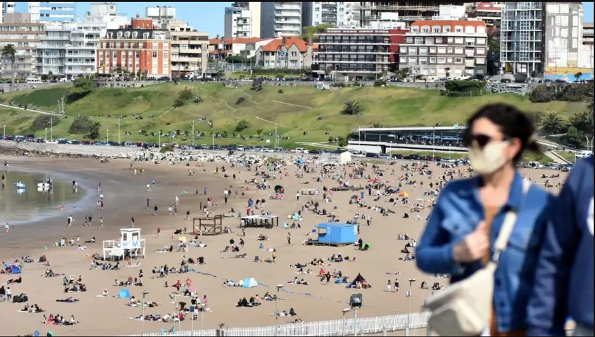 El turismo movió millones en el finde largo