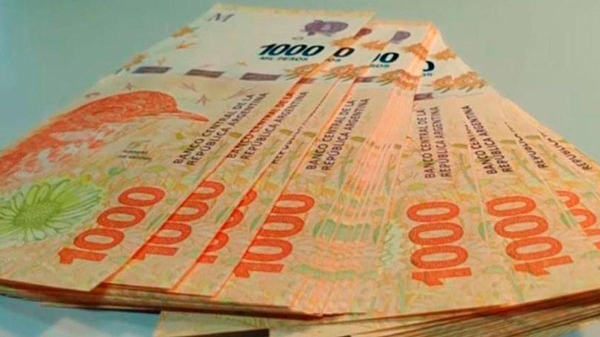 Economía licitará cinco bonos en pesos y canjeará uno atado a la evolución del dólar