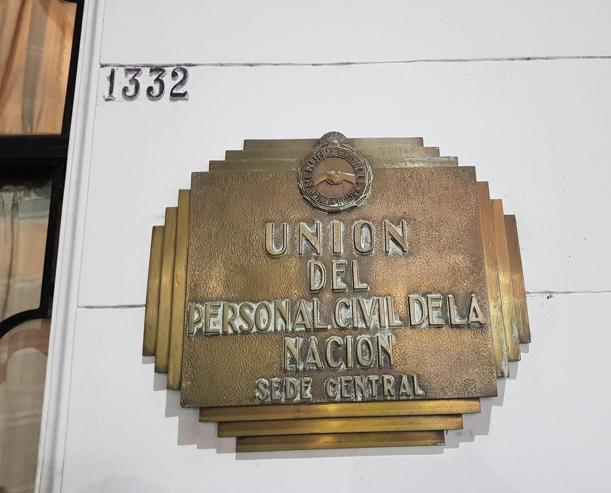 Nombran edificio emblemático Art Nouveau a la Sede UPCN
