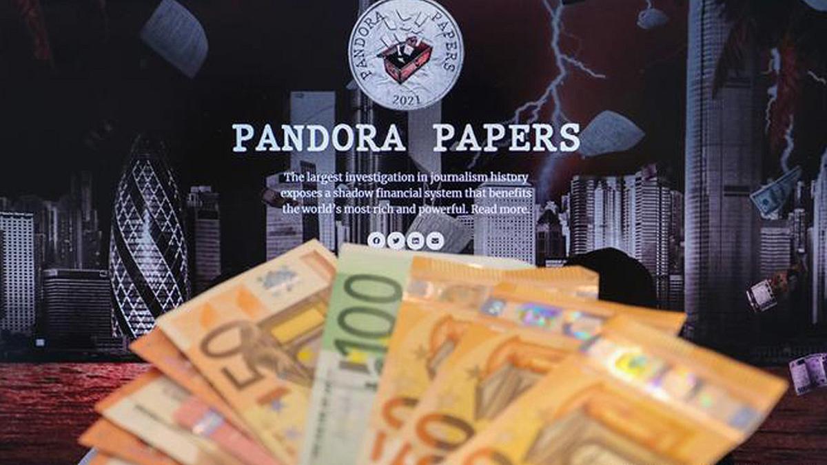 ¿Por qué los Papeles de Pandora son tan importantes?
