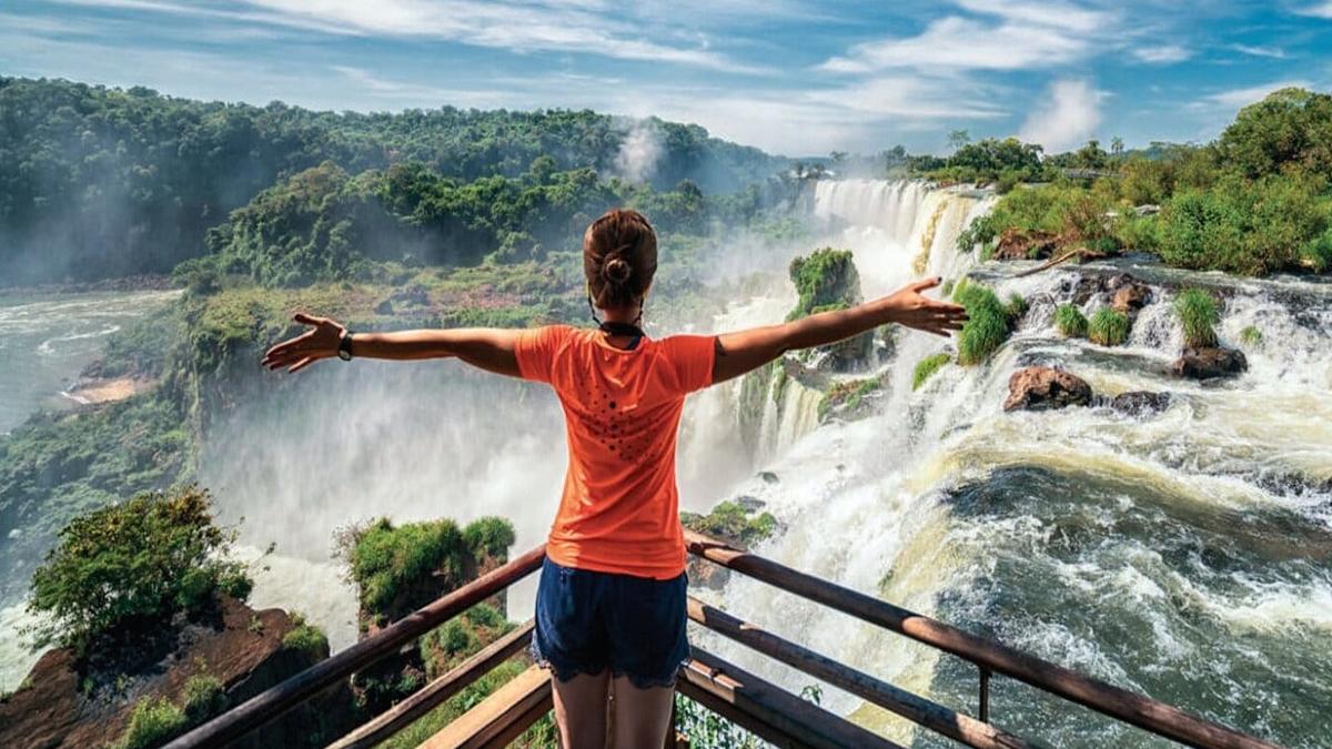 Fin de semana récord: el turismo llegó a la mejor cifra en 10 años